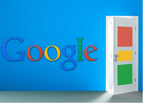 Google Targets Doorway Pages
