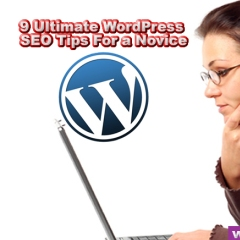9 Ultimate WordPress SEO Tips For a Novice1