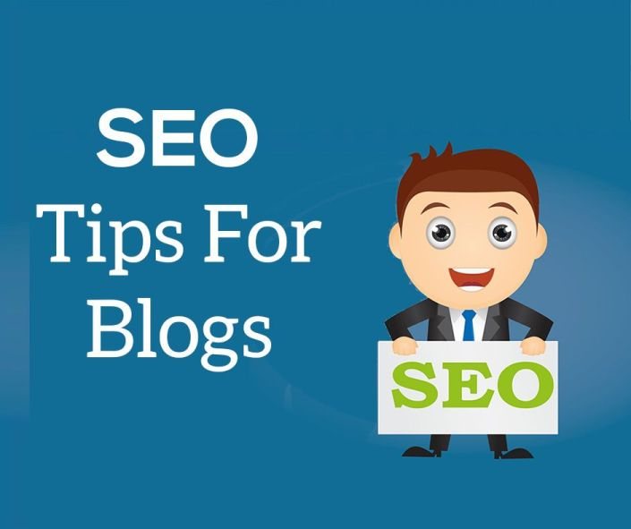 15 tips to optimize your blogs for readers & search engines