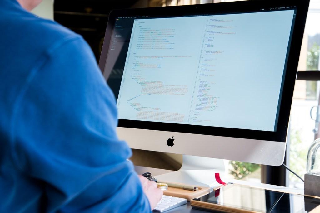 Dekstop Computer and coding