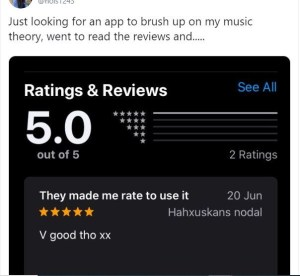 Rating&Reviews-APPVertical