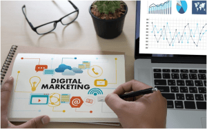 4 Digital Marketing Strategies Every Law Firm Should Use