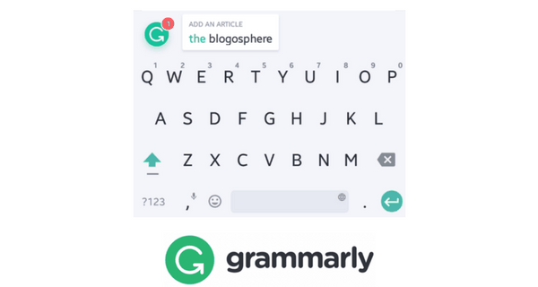 Auto Correct Grammar While Typing - Grammarly Keyboard Review