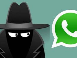 android app to spy on WhatsApp of your friends