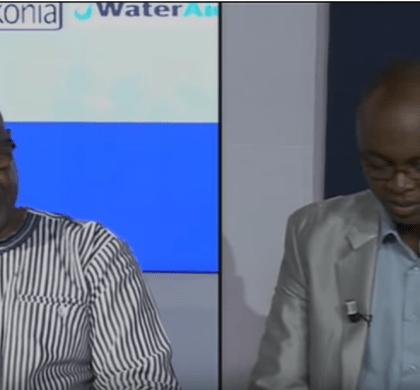 Dialogue citoyen du 13 mars 2018 avec le Ministre de l'Agriculture