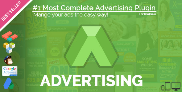 WP PRO Advertising System v5.3.3 – All In One Ad Manager