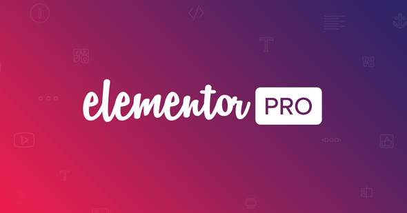 Elementor Pro v2.4.3 – Live Form Editor