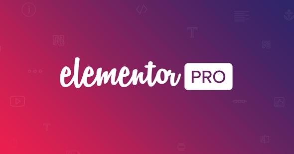 Elementor Pro v2.4.6 - Live Form Editor