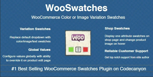 WooSwatches v2.6.01