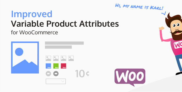 Improved Variable Product Attributes for WooCommerce v4.2.0