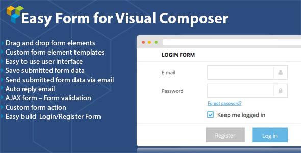 DHVC Form v2.2.37 – WordPress Form for WPBakery Page Builder
