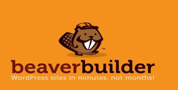 Beaver Builder Pro v2.1.7