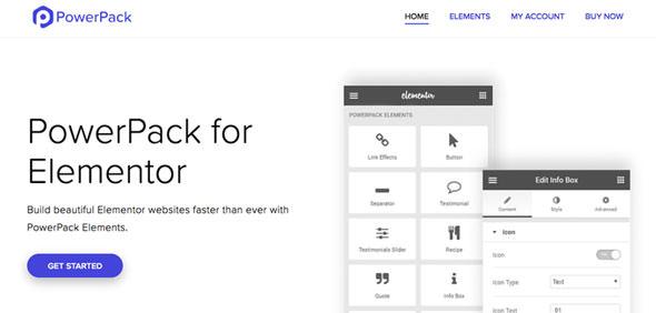 PowerPack for Elementor v1.3.8
