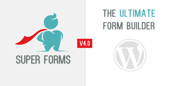 Super Forms v4.3.7 – Drag & Drop Form Builder