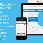 Store Locator (Google Maps) For WordPress v4.6.2
