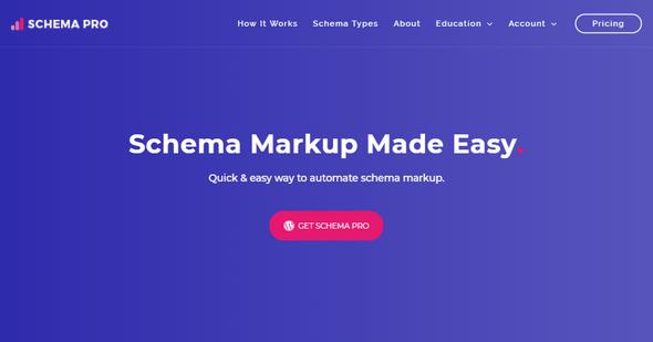 WP Schema Pro v1.1.10