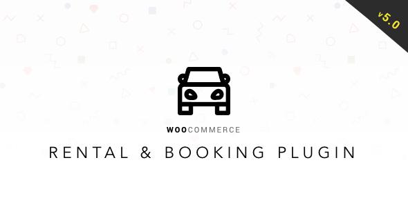 RnB - WooCommerce Rental & Bookings System v7.0.2