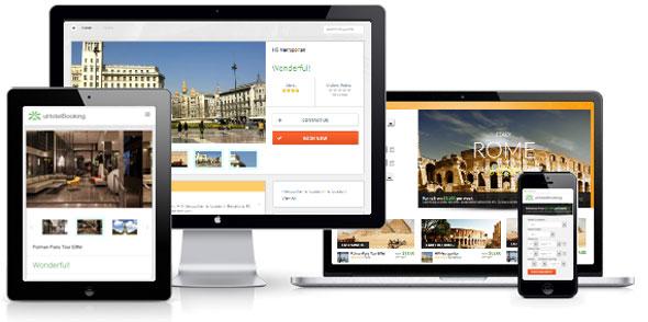 uHotelBooking v2.7.9 - PHP Hotel Reservation System