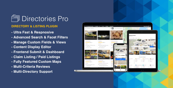 Directories Pro plugin for WordPress v1.2.26