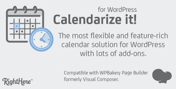 Calendarize it! for WordPress v4.7.0.85386