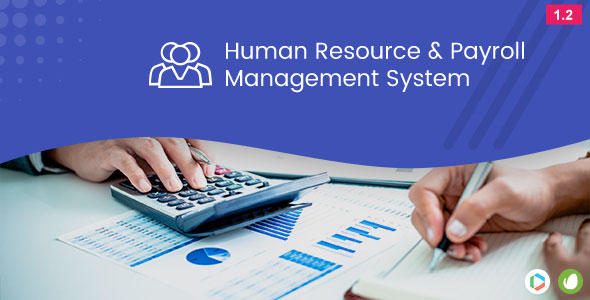 Human Resource & Payroll Management System
