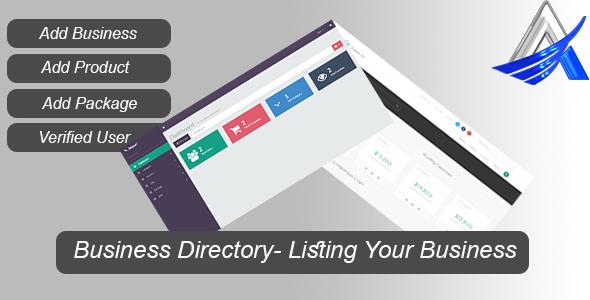 Business Directory v2.0