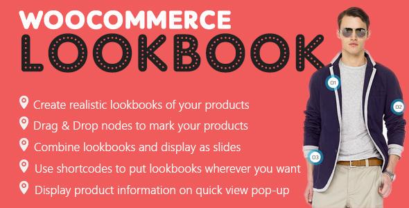WooCommerce LookBook v1.1.2.4