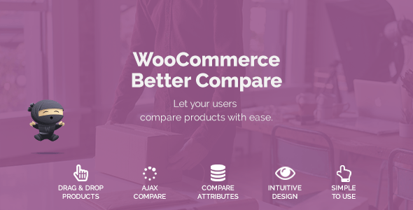 WooCommerce Compare Products v1.2.17