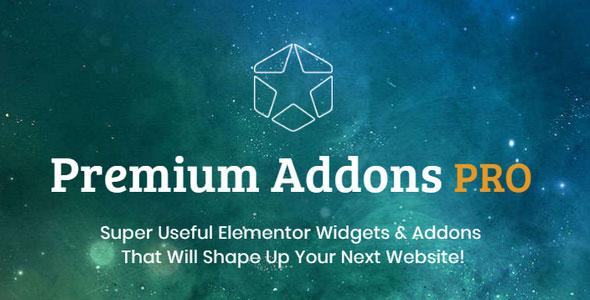 Premium Addons PRO v1.6.6