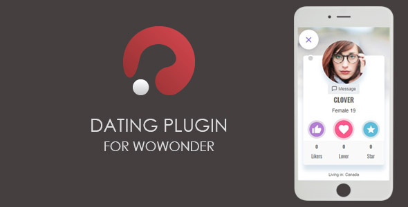 Loved-Dating for WoWonder Social PHP Script v1.3