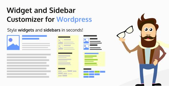 Widget and Sidebar Customizer for WordPress v2.0.2