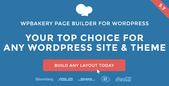 WPBakery Page Builder for WordPress v6.0.3