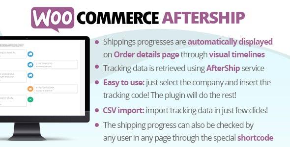 WooCommerce AfterShip v4.6