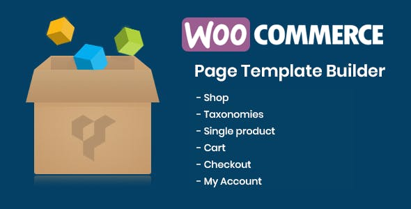 DHWCPage v5.2.11 - WooCommerce Page Template Builder