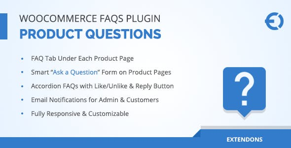 WooCommerce FAQ Plugin v1.0.5 – Product FAQ Tab + Store FAQ Page