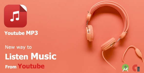 Youtube MP3 Player (Music on background) v1.0.2