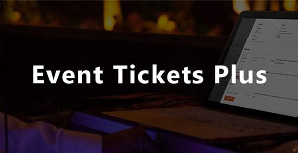 Event Tickets Plus v4.10.8