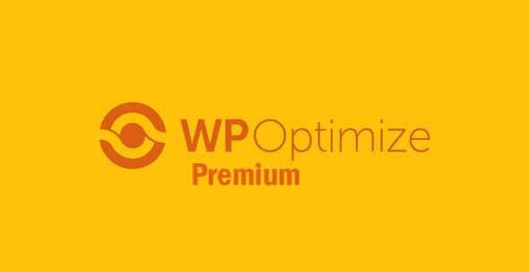 WP-Optimize Premium v3.0.12