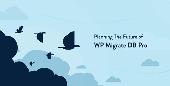 WP Migrate DB Pro v1.9.8 + Add-Ons