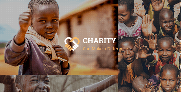 Charity v1.0.2 - Nonprofit Charity System with Website