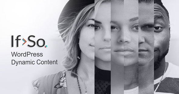 If>So v1.5.1 - Dynamic Content (WordPress Plugin)