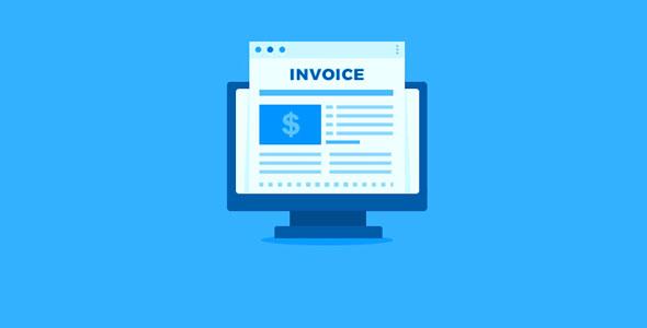 Invoicing v1.0.12 + Addons