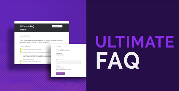 Ultimate FAQ v2.0.2