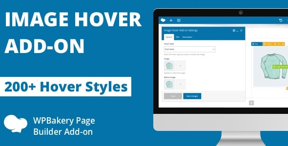 Image Hover Add-on for WPBakery Page Builder v1.0.0