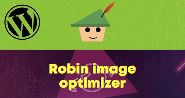 Robin Image Optimizer Pro v1.4.3 - WordPress Plugin