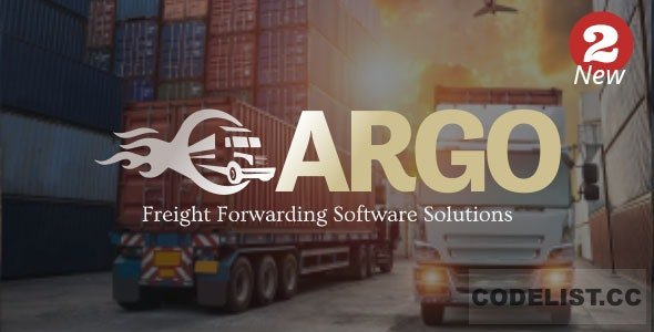 Cargo Pro v3.0.0 - Courier System