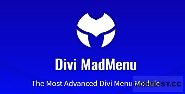 Divi MadMenu v1.2 - Advanced Divi Menu Module + Demos