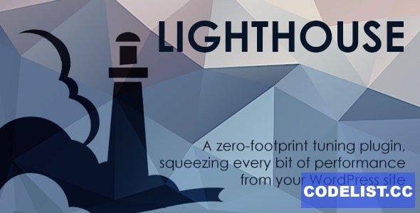 Lighthouse v3.2 - Performance tuning plugin