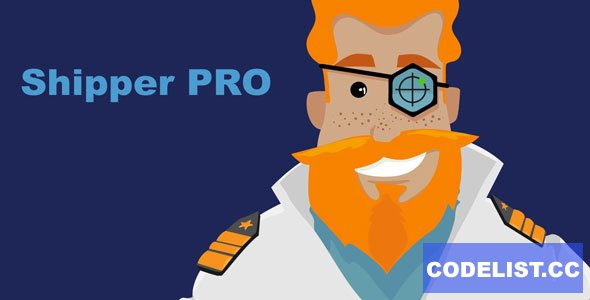 Shipper Pro v1.2.7 - Easy WordPress Site Migration