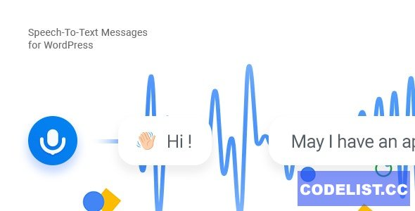 Contacter v1.2.0 - Voice messages form for WordPress